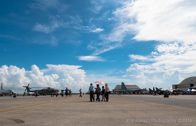Kadena Air Base - AmericaFest 2014-66