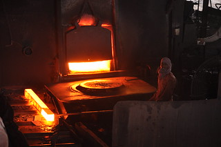 Innovations of Steel | by UNDP in India