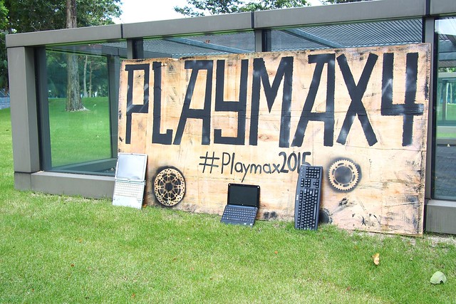 SYFC's Playmax 2015, PM4, St. Andrew's Cathedral, Singapore
