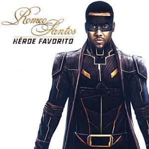 Romeo Santos – Héroe Favorito