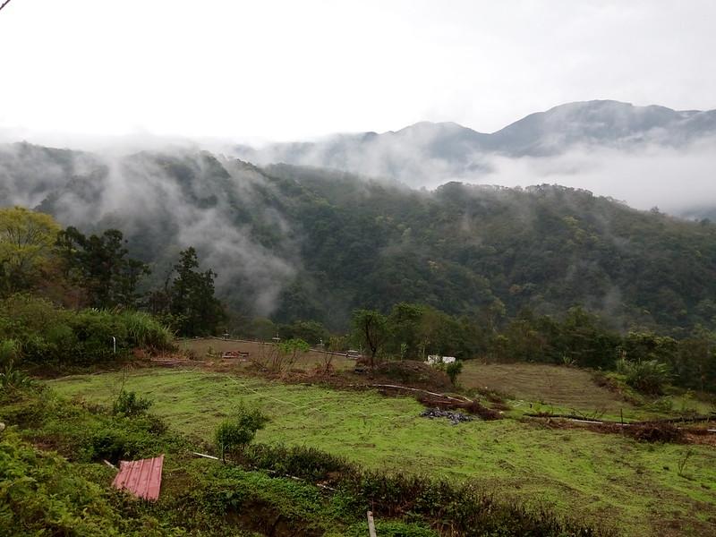 參與PGS機制的農山塾。照片提供:農山塾。