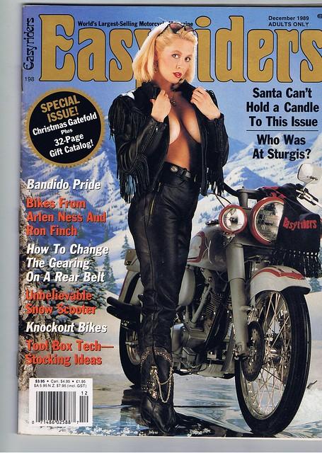 Easy Rider Magazine | Flickr - Photo Sharing!