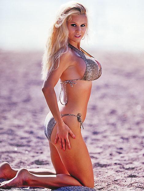 Johanna Vibe