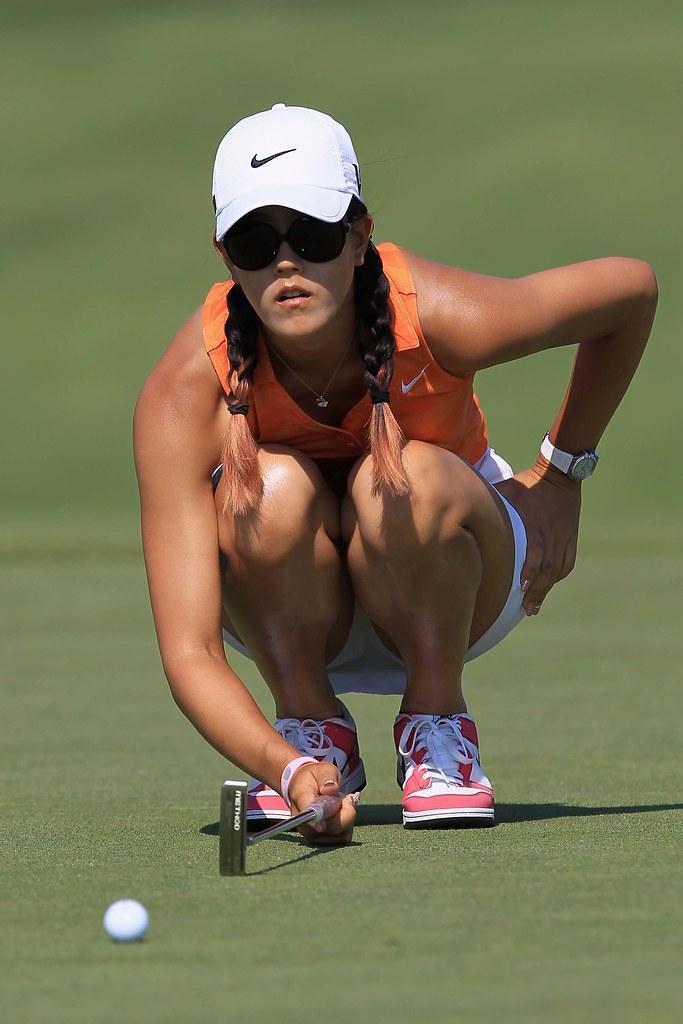 Japanese ladies golf cup pt 3 unc - 1 part 5