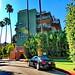 Beverly Hills Hotel, Elmer Grey 1911-1912