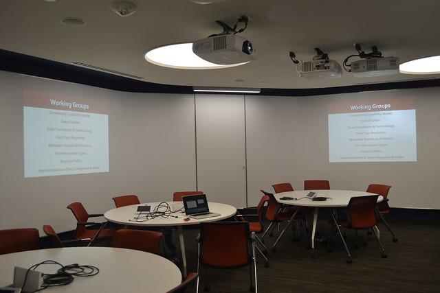 Collaborative Classroom Upenn ~ Photo