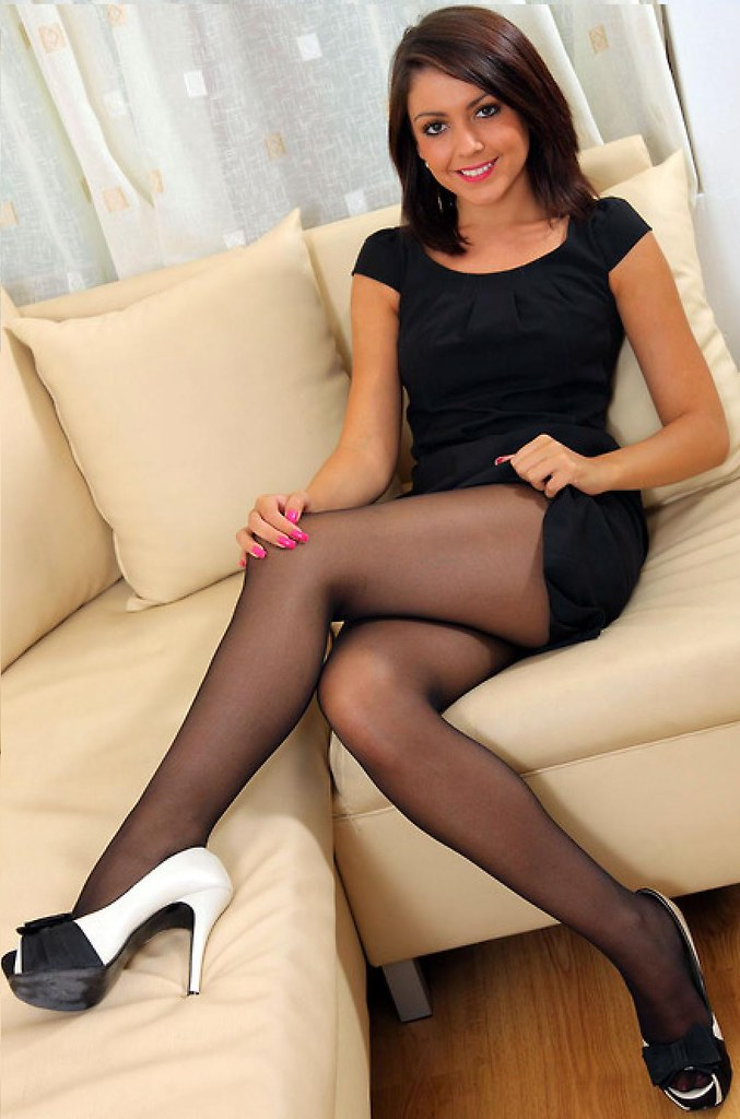 Flickr legs pantyhose fucking agree