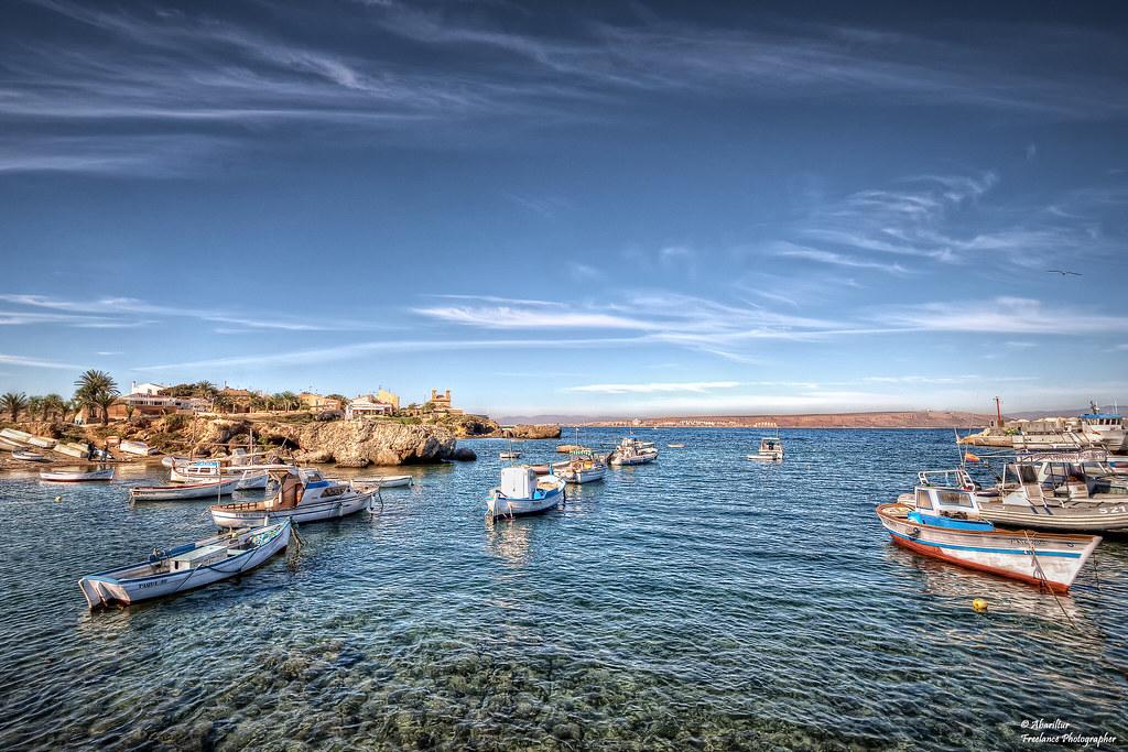 Puerto de la isla de tabarca ii alicante isla de - Hoteles en isla tabarca ...
