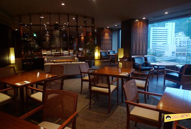 Hokkaido - Honey Tasting at Shogetsu Grand Hotel 2