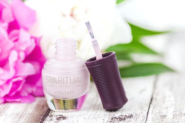 Love Beauty Box, vegane Kosmetikbox, vegane Überraschungsbox, SpaRitual