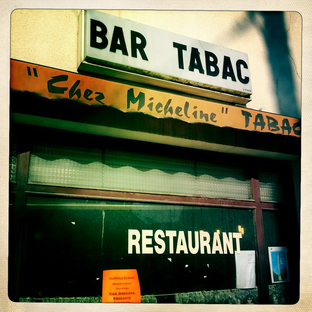 Cafe Bar Tabac Charbuy