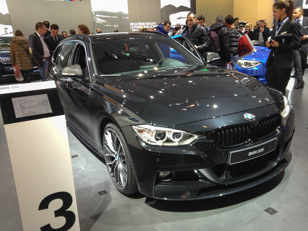 bmw f31 m performance wagon dennis bevers flickr. Black Bedroom Furniture Sets. Home Design Ideas