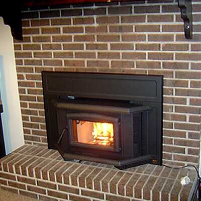 Pacific Energy Super 27 Fireplace Insert | Southern Hearth & Patio ...