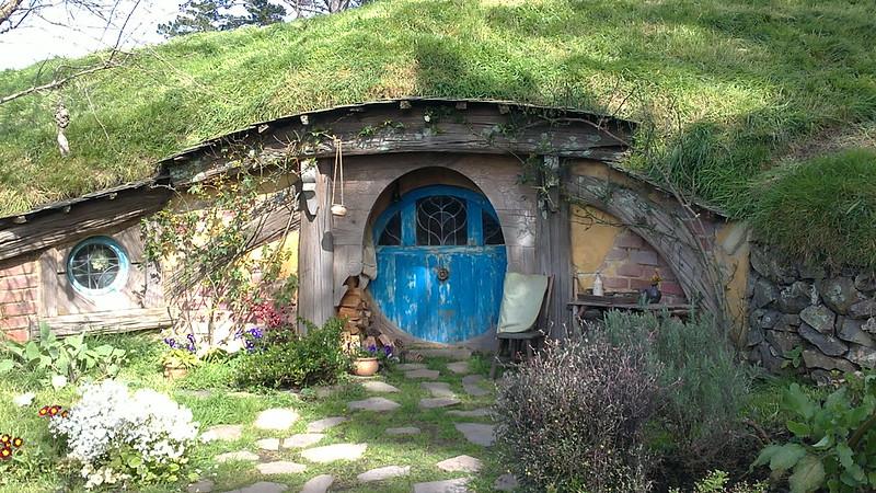 Hobbiton Family Tours from Rotorua