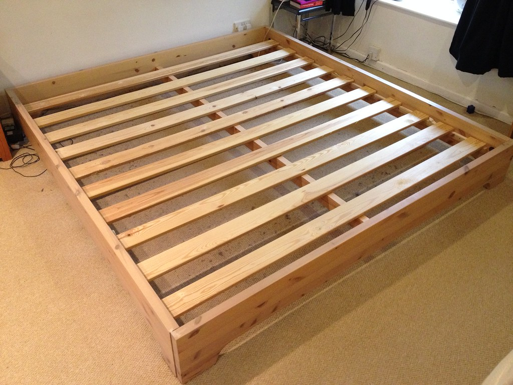 Super King Bed Size Ikea