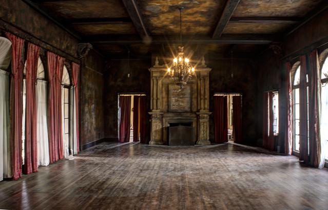 Howey Mansion 01 Flickr Photo Sharing