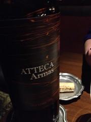 2007 Bodega Arteca 'Atteca Armas'