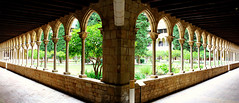 Royal Pedralbes Monestary