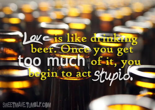 Funny Beer Drinking Quotes: #Hurt #Quotes #Love #Relationship Facebook: Http://on.fb.m