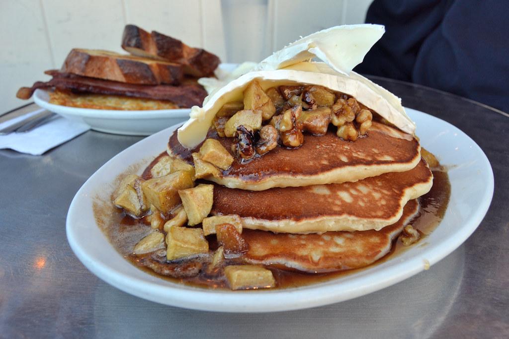 Food Network Apple Pecan Stuffing Recipe