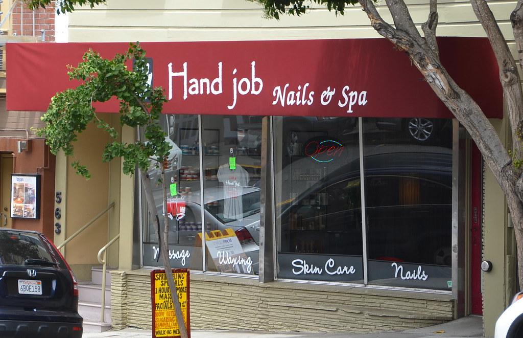 Pro Spa Nails Salmon Run Mall
