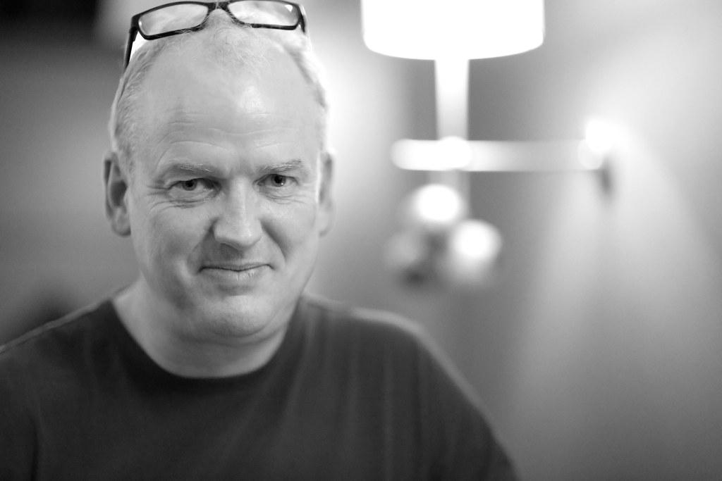 Marco Derksen 49 Verjaardag Henk Jan Winkeldermaat Flickr