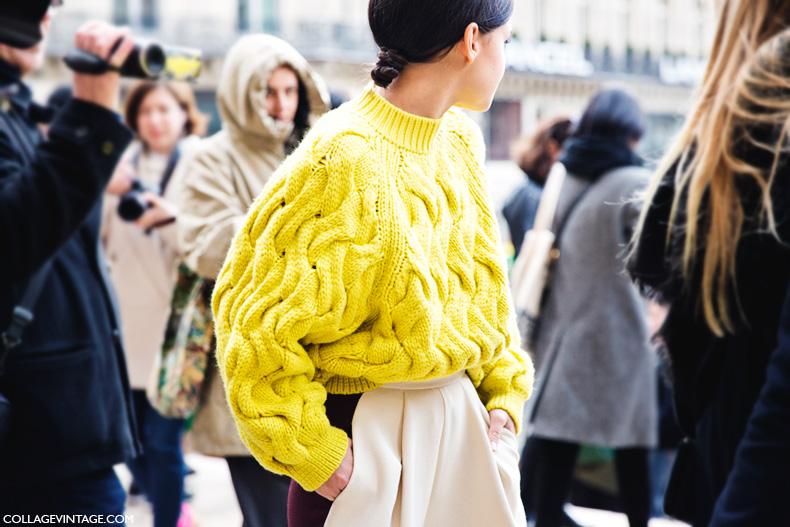 Paris_Fashion_Week_Fall_14-Street_Style-PFW-_Stella_McCartney-Miroslava_Duma-DelPozo-Yellow-