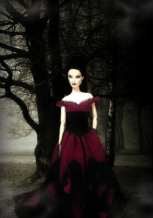 2013 the vampire mistress - 5 6