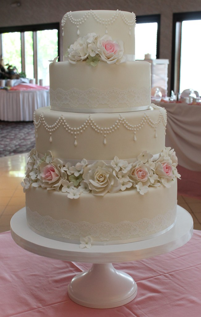 Yahoo Wedding Cakes