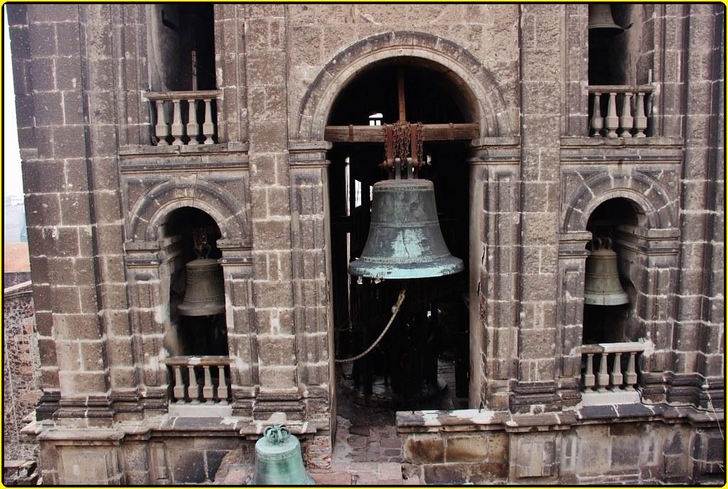 Campanario Catedral Metropolitana Ciudad De M 233 Xico Flickr