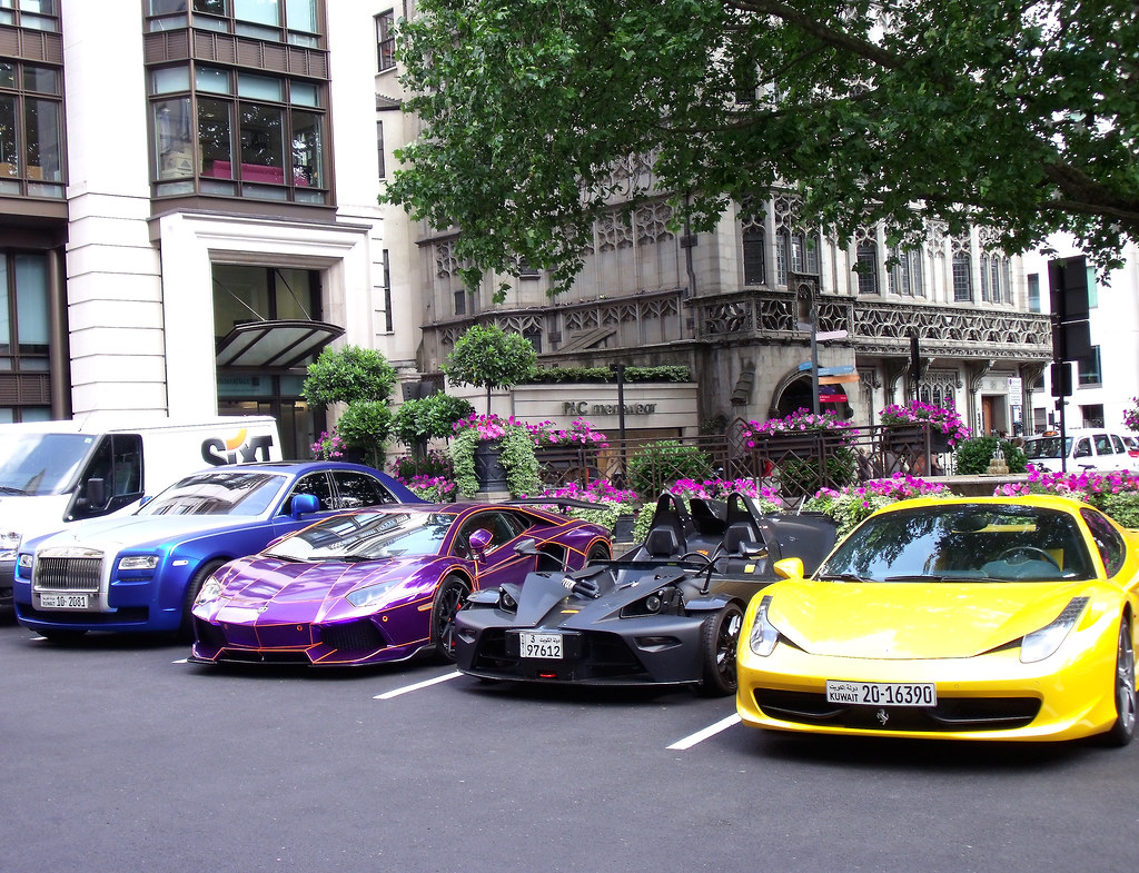 Cars Expensive