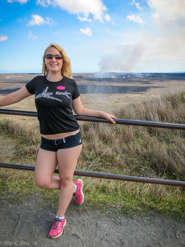 Black Lighthouse Shorts Steam Vents A Day Trip From Oahu