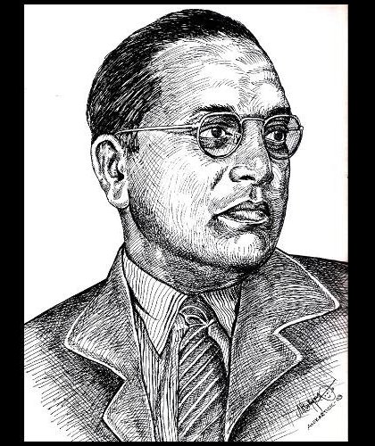 dr br ambedkar a multidimensional personality Dr br ambedkar: the maker of modern india  dr ambedkar is a  intellectual work but a smaller step to know the various aspects of this great personality and.