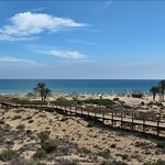 Playa del Carabassí