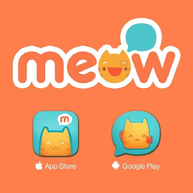 meow chat sign up