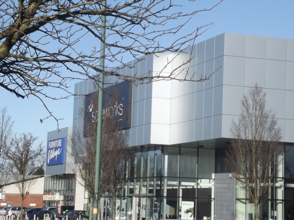 Retail jobs in Solihull. 4 jobs to view and apply for now with Leisurejobs.