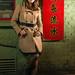 Alternate Take - Clara (Stranger #32/100), London Chinatown