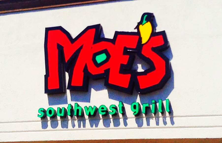 Moe S Southwest Grill Panama City Beach