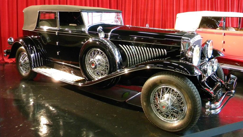 Lyon Classic Car Ventures