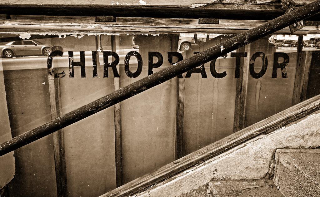 Basement Chiropractor Tyler Texas Mikerosebery Flickr