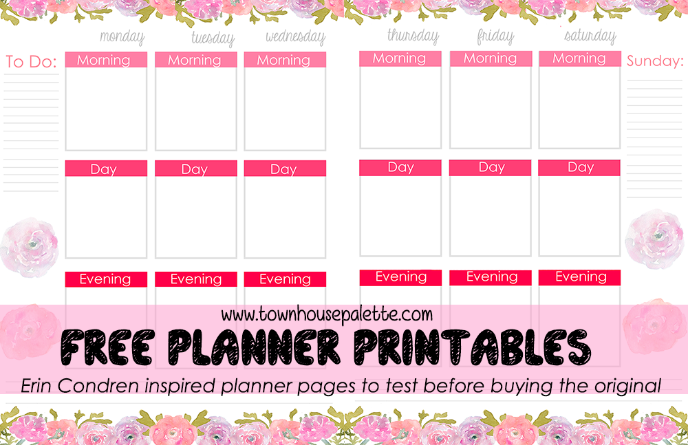 It's just a graphic of Mesmerizing Erin Condren Printable Stickers