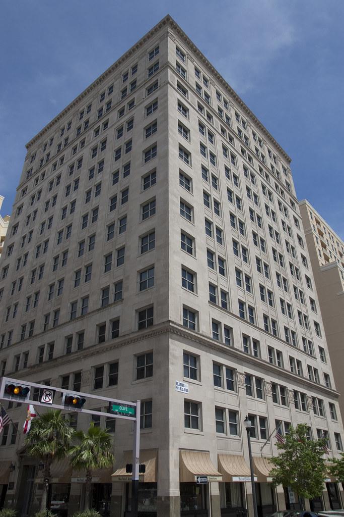 Harvey Building West Palm Beach