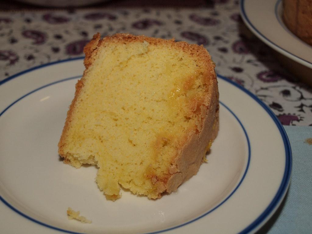 Lemon Sponge Cake Recipe Delia