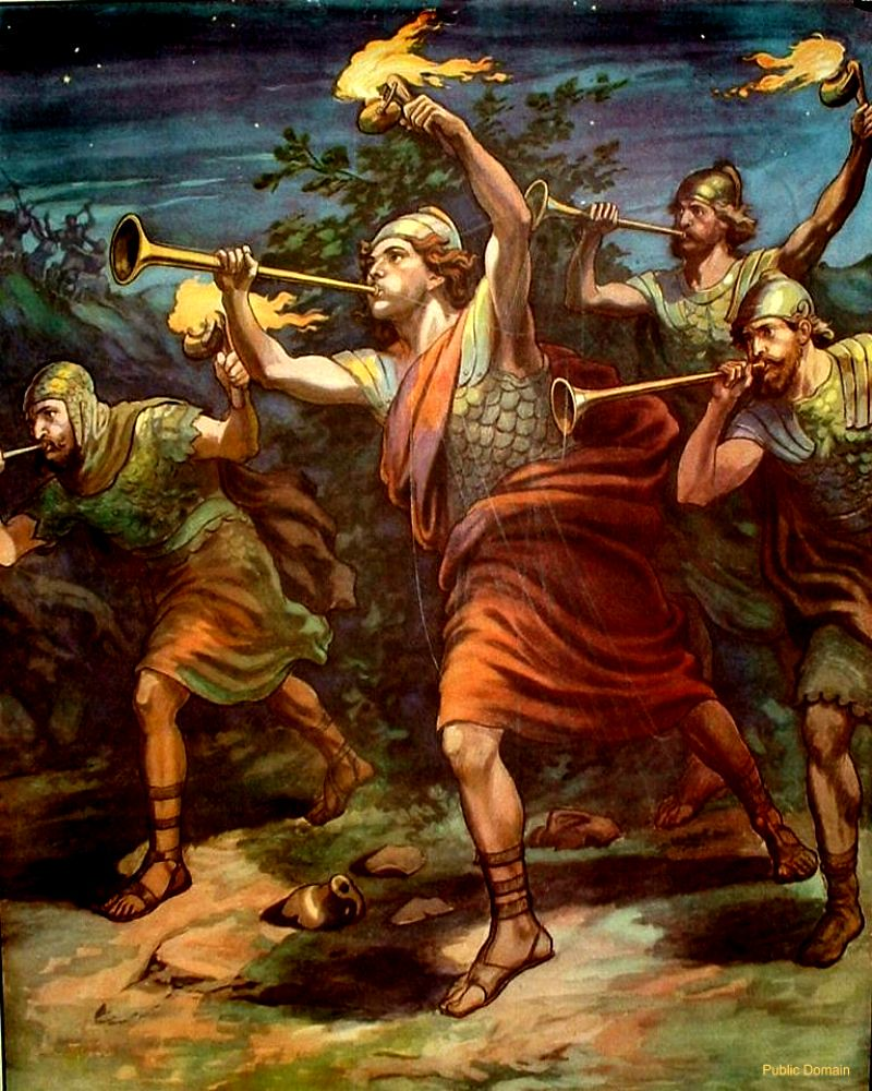 Bible Drawings By Otto Semler And Others