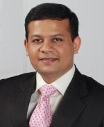 Dr. Vishal Ghevariya