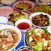 Crocodile Senior Thai (sticky rice, larb, som tum, etc) - courtesy of Menulog #22