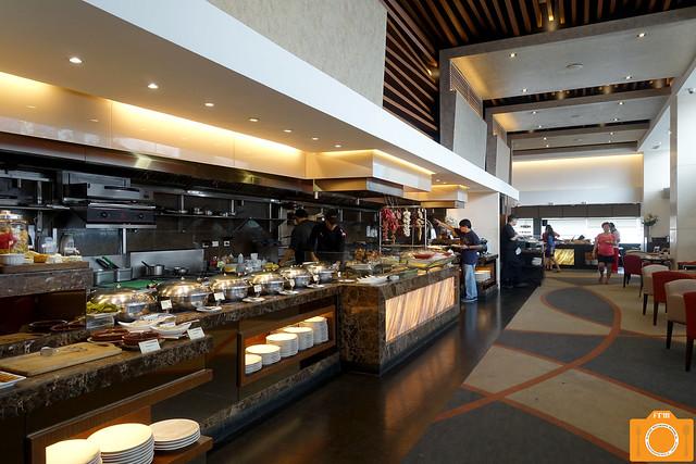 Luzviminda F Restaurant