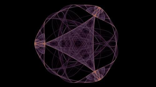 Symmetric Icon - Trampoline