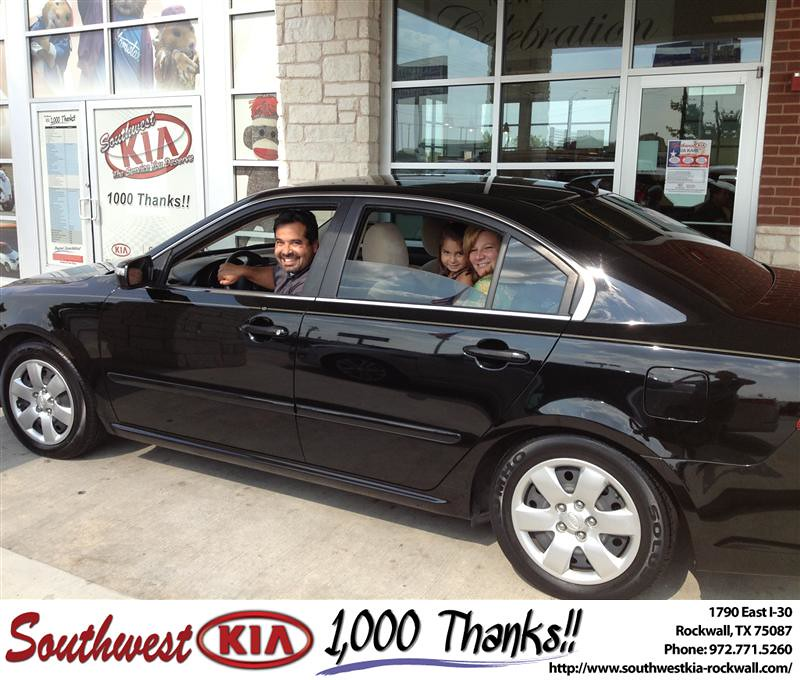 Southwest Kia Rockwall >> Happy Birthday to Bryan Oliver from Kathy Parks and everyo… | Flickr