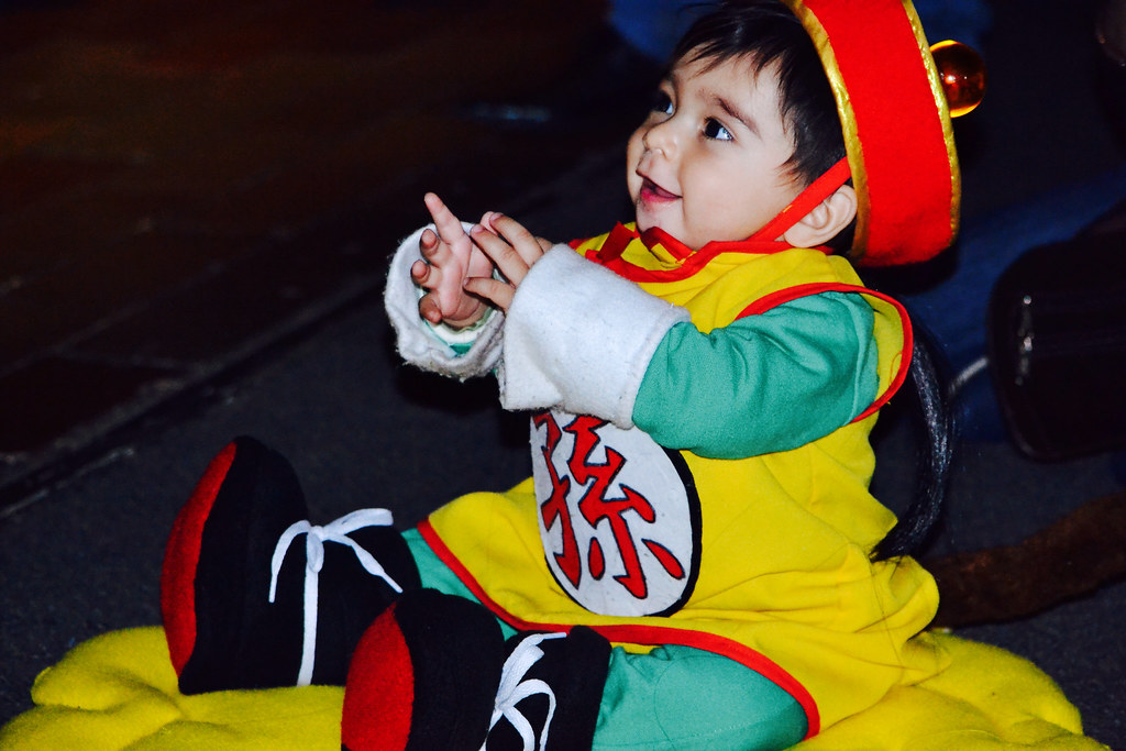 sc 1 st  Playbuzz & Which Kids Halloween Costume Is The Cutest?   Playbuzz